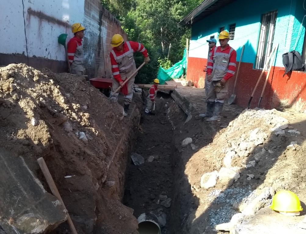 Plan maestro, Sabanalarga - Antioquia